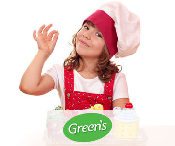 Green's General Foods aXes Case Study